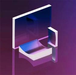 Optical Lente cilíndrica de vidrio anti reflejo