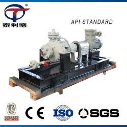 API ASTM ANSI de Horizontale Centrifugaal Petrochemische Zure Hete Ruwe van de Diesel van de Brandstof Pomp van het Proces van de Overdracht Olie van het Gas Chemische