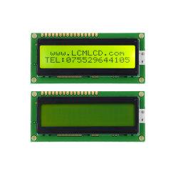 大きい16X2 LCD 16の文字2ラインLCD表示のモジュールI2c LCD 1602年