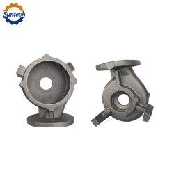Fundición profesional 1ton/1.5ton/2ton horno de inducción de hierro de fundición difusor de los casos