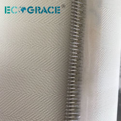 Filtre de l'industrie minière de la courroie de vide Appuyez sur Appuyez sur le tissu de tissu filtrant