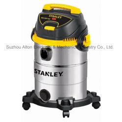Aspirador de pó seco e úmido SL18016 6 galão 4.5HP Série de Aço Inoxidável Stanley