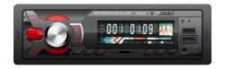 Projeto pioneiro de áudio do automóvel com USB SD Aux auto-rádio leitor de MP3 com painel LCD do painel de LED com opções de Bluetooth estéreo para automóvel