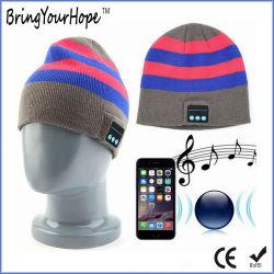 겨울 사용 음악 & 외침 (XH-BH-001)를 가진 무선 Bluetooth 베레모
