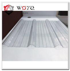مواد البناء السقيفة المصنوعة من البولي كربونات البلاستيك المنتج Sun House PC Panel