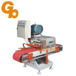 Mosaico automática Máquina de corte de mármol granito maquinaria de procesamiento de piedra