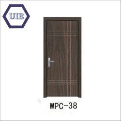WPC-038/039防水しなさい/木製のプラスチック合成の内部ドア