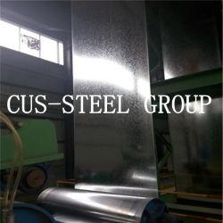 Aluzinc galvanisierte Stahl/galvanisierten Metallplatten-/galvanisierten Eisen-Stahl