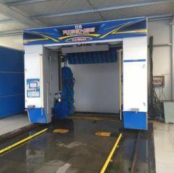 Rollover Macchina Automatica Lavaggio Auto / Attrezzatura Stazione Di Servizio Auto