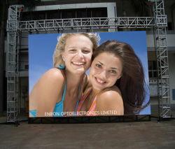 임대 단계 광고 (p3 p4 p5 p6 모듈)를 위한 전시 LED 영상 위원회를 여행하는 최상 P2.97 P3.91 P4.81 옥외 HD