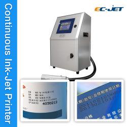 Protection Multi-Password Ink-Jet continu Code de lot d'impression de l'imprimante (EC-JET1000)