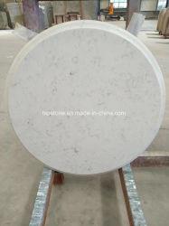 Correspondência populares Silestone Caesarstone//Cambria Quartz para Slab/Tile/Bancada/Vaidade Topo