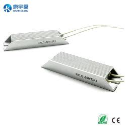 Résistances bobinées en aluminium Rxlg résistances de freinage haute puissance
