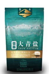 Condiment приправу поставщиком Ice Crystal Crystal Halitum Halitum снега природного озера соли тибетского Indigo Соли Соли для Fricassee