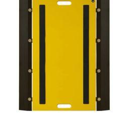 Pesaje Electrónico movible Escala del eje de la báscula de camiones
