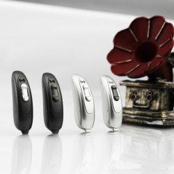 La serie Mini Retone energía barata audífonos digitales