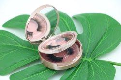 Ultra Schönheits-Großhandelsmagnet-Wimpern, die magnetische Wimpern des magnetischen flüssigen Eyeliner-3D verpacken