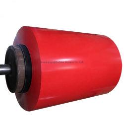Legierungs-Farbe beschichtete Aluminiumring-Aluminiumlieferanten für Metalldecke