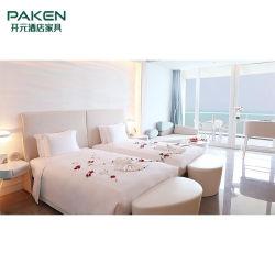 판매를 위한 목제 베니어 위원회 호텔 방 가구 현대 작풍
