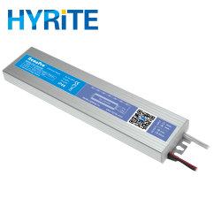 Ultra dünne IP68 imprägniern 24VDC 150W LED Stromversorgung