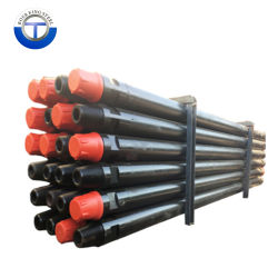 API 5 CT J55 K55 P110 L80 13Cr tuyau sans soudure en acier Tube Prix