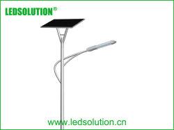 150W Haute Puissance élevée Lumens LED solaire avec des feux de route séparés panneau solaire