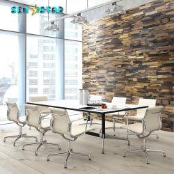 Maison de luxe de gros de papier peint décoratif papier peint de nouvelle conception à chaud