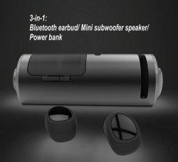 셀룰라 전화 대화 핸즈프리 Bluetooth 내부전화 내부통신기 헤드폰 파란 이 이어폰