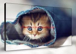 Videowand-androide Gläser 3G geben das Bekanntmachen des Bildschirm-Bus LCD-Anzeigen-Monitors mit WiFi Bus Digital frei, die Spieler bekanntmacht