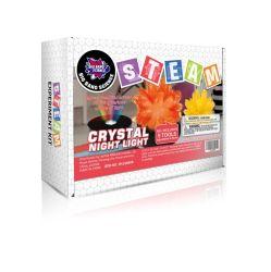 Kristallnachtdeluxes Kristallwissenschafts-Spielzeug