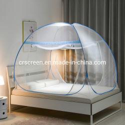 [فولدبل] يفرقع [برثبل] فوق [موسقويتو نت] خيمة قبّة لأنّ بيتيّة