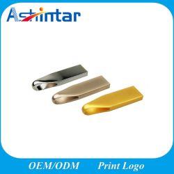 ミニキー USB メモリスティック金属製 USB ドライブ防水 USB フラッシュディスク