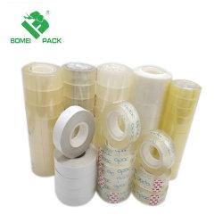 La cinta de embalaje artículos de papelería con dispensador