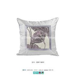 Hotel-Textilchinesische Reihe des Silk Griff gepolsterten Couch-Kissens