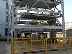 Sistema astuto multilivelli Alzare-Scorrevole di parcheggio di serie di Psh con Ce ed i certificati dello SGS