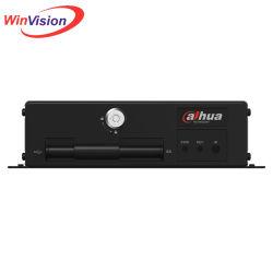 DVR DVR Dahua móvel0404-me-Sc 4CH 3G GPS WiFi Manual do Utilizador do veículo em Full HD 1080P Blackbox DVR