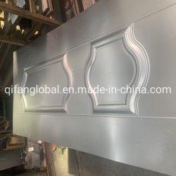 Tür-Haut-hölzerne Stahltür-Haut des Qualitäts-Melamin-HDF/Steel