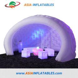 إضاءة LED خيمة Luna الخيمة القبة Igloo