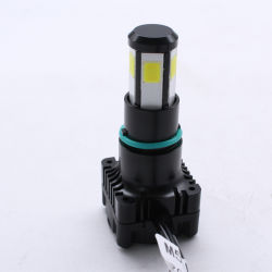 低いPrice M4s Motorcycle Strobe 40W LED Headlight
