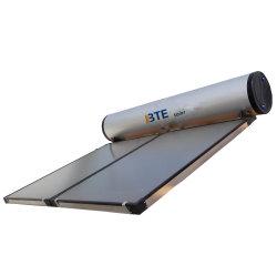 Solar Energy Warmwasserbereiter des Niederdruck-300L für 2000*1000*80mm flache Platten-Sonnenkollektor