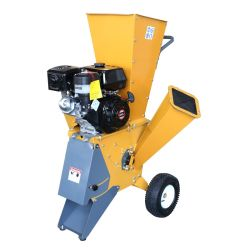 Tuin Hout Chipper Shredder met CE
