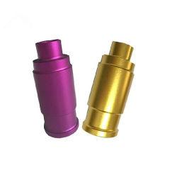 tour de fraisage de pièces de matériel automatique/ Tournage CNC pièces en laiton pour les pièces automobiles