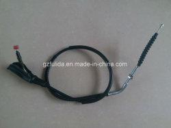 De Kabel van de Koppeling van de motorfiets voor Bajaj Bokser 180