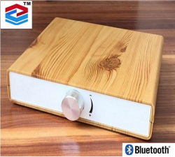 Da-30 Mini Potência Musical de Áudio Digital MP3 carro HiFi Bluetooth amplificador de potência profissional