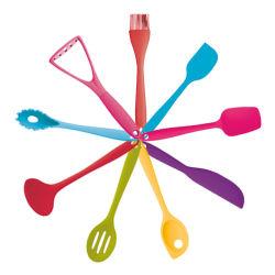 Het praktische Eetbare Keukengerei van het Silicone (yB-ty-29)