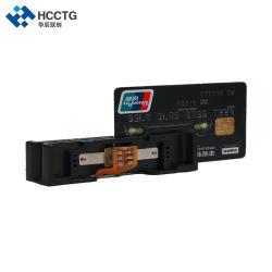 Модуль считывателя магнитной карточки с Sdk может поддерживать 123 контактами и OEM-Hcc750m