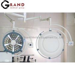 의료 병원 장비 천장 장착/이동식 LED 샤오우리스 수술 CE FDA를 포함한 수술실 램프 ISO