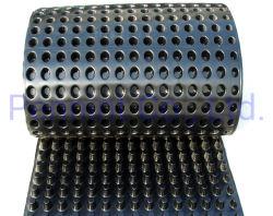 Superventas hoyuelo de HDPE de alta calidad de la Junta Earthwork de drenaje de los materiales de construcción