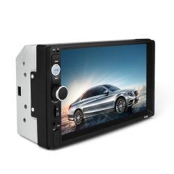 Синий зуб 7/8/9 дюйма в формате MP5 плеер с сенсорным экраном Full HD, наружных зеркал заднего вида автомобильная система навигации