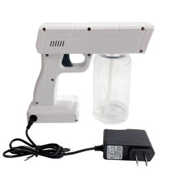 500ml Battery Sprayer Nano Gun Disinfection Fog Machine